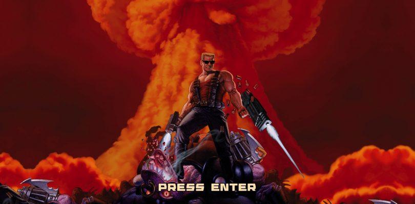 Test: Duke Nukem 3D – Die Megaton Edition auf dem Prüfstand