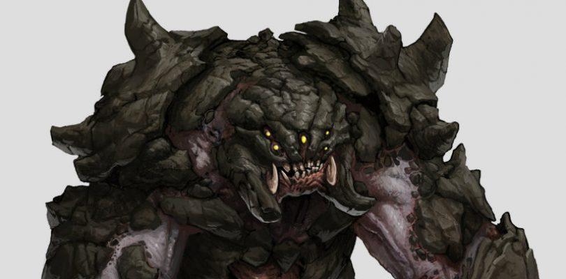 Evolve – Das vierte Monster Behemoth stellt sich vor