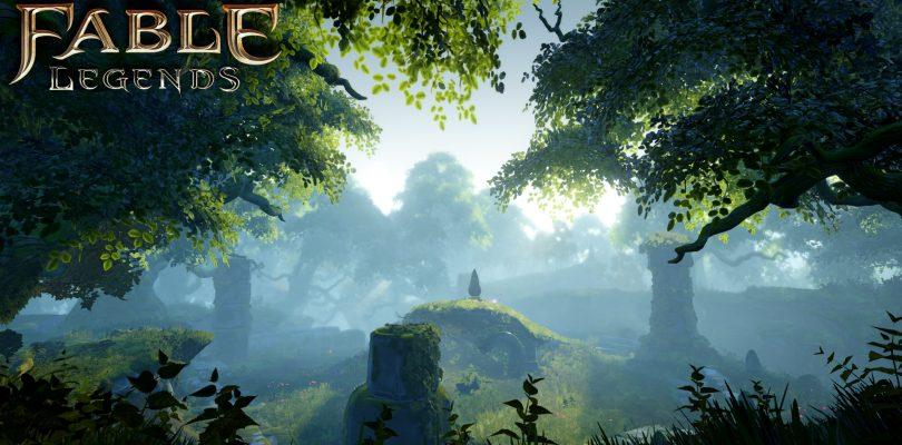Fable Legends – Erscheint für Win10 und bietet Cross-Play