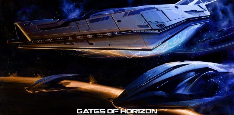Test: Gates of Horizon – Kann das Space MMO überzeugen?