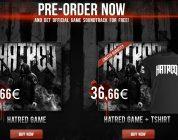 Hatred – Gameplay-Trailer und Vorbestellungen möglich