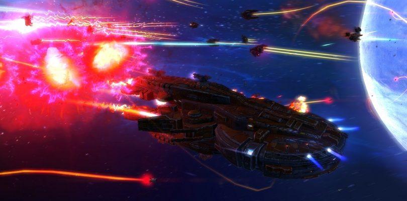 Rebel Galaxy – Release-Datum für den PC bekannt gegeben