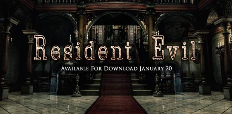 Resident Evil Remake – Schaffbare Systemvoraussetzungen