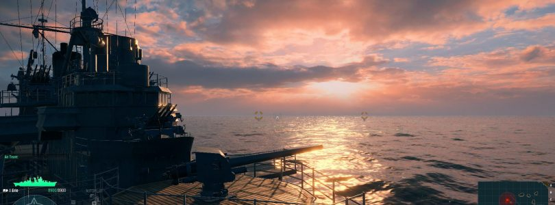 Preview: World of Warships – Stahlkolosse auf hoher See