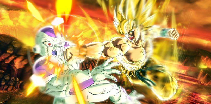 Dragon Ball Xenoverse – Neuer Trailer zeigt explosives Gameplay