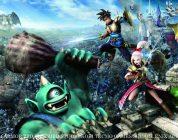 Dragon Quest Heroes – Der aktuelle Trailer bringt euch die Helden näher