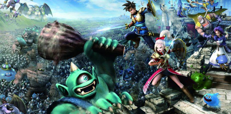 Dragon Quest Heroes – Release-Datum der PC Version bekannt