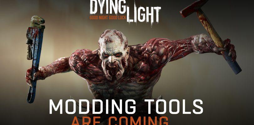 Dying Light – Techland arbeitet mit Moddern zusammen