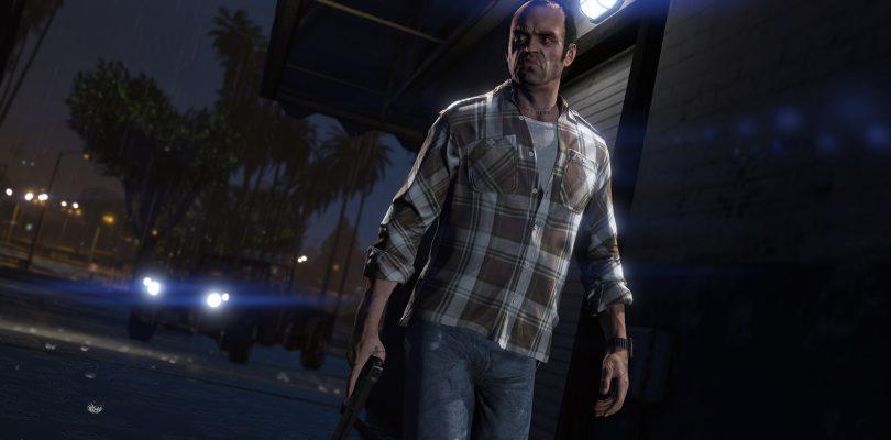 GTA V – Grandiose Verkaufszahlen auf dem PC