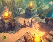 Oceanhorn: Monster of Uncharted Seas – Adventure erscheint im März via Steam