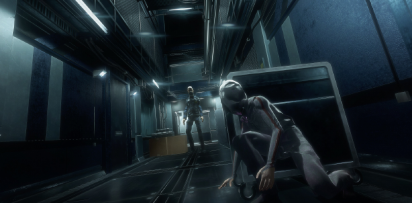 République Remastered – Das erste Unity 5 Engine Game im Launch-Trailer