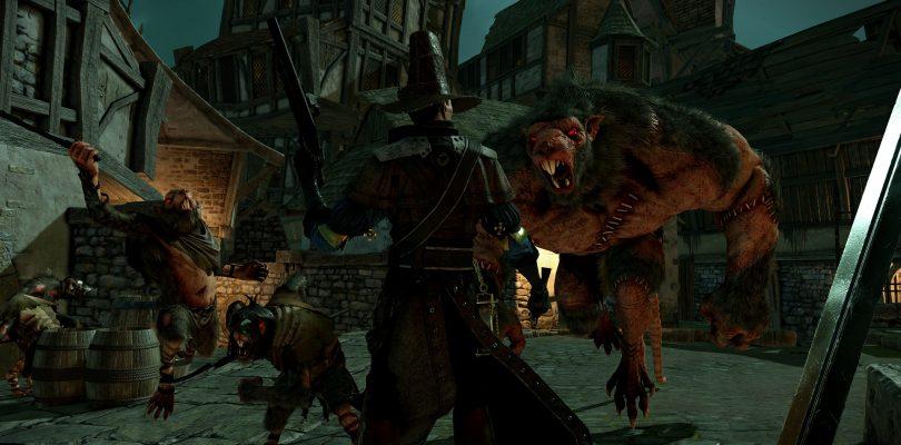 Warhammer: End Times Vermintide – Neues Bildmaterial aus dem Warhammer Left4Dead