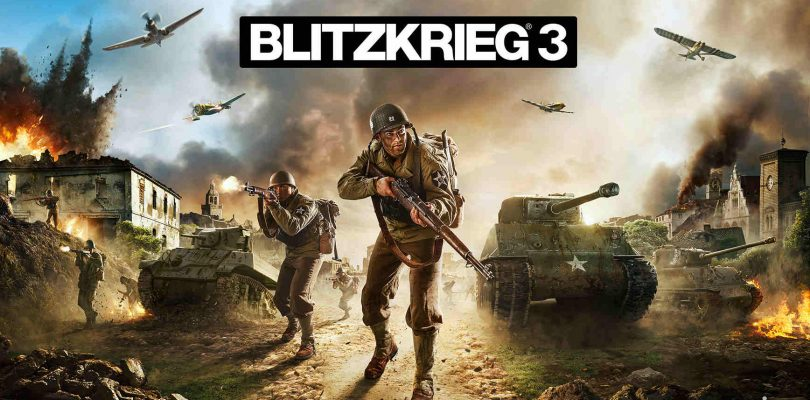 Blitzkrieg 3 – Early-Access start, Kaufbare Editions