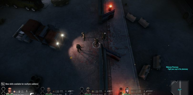 Breach & Clear: Deadline – Release-Termin und neuer fieser Trailer