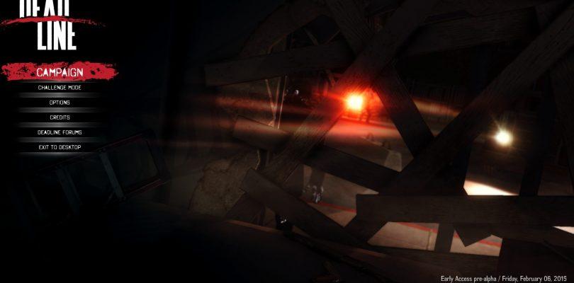 Preview: Breach and Clear – Deadline – Taktische Zombie Vernichtung