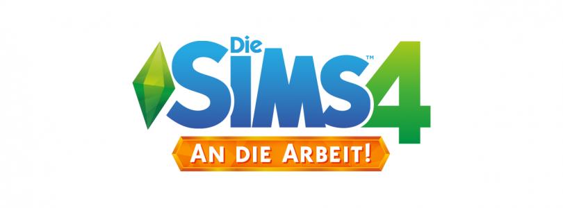 """Die Sims 4 – Erstes Addon """"An die Arbeit"""" unterwegs"""