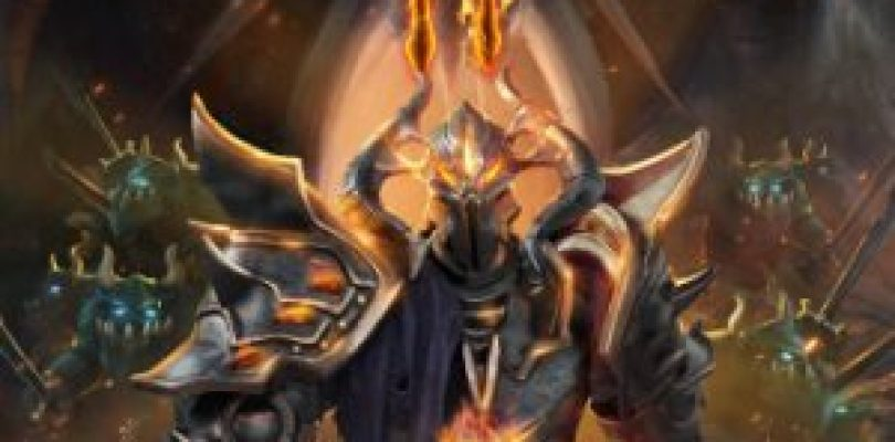 Dungeons 2 – Release-Termin, erster Gameplay-Trailer, Packshot