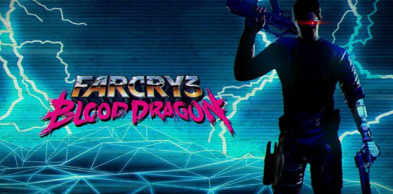 Gewinnspiel: Far Cry 3 – Blood Dragon [BEENDET]