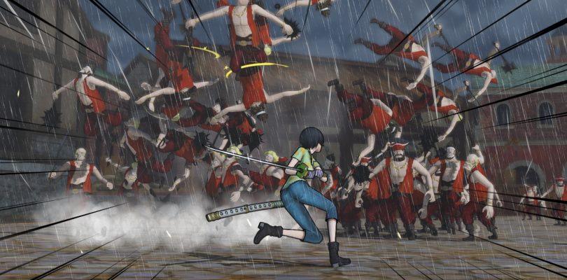 One Piece: Pirate Warriors 3 – Neue Screenshots veröffentlicht