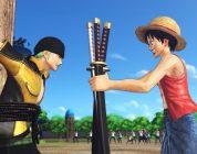 One Piece: Pirate Warriors 3 – Zieht euch den Launch-Trailer rein
