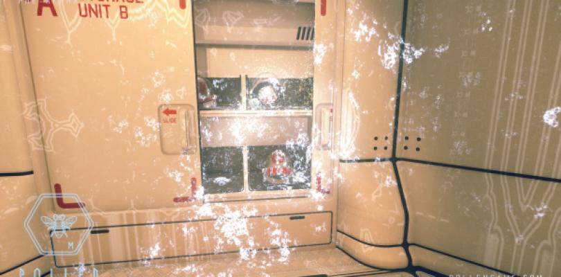 Pollen – Ego-Adventure mit Oculus Rift Unterstützung