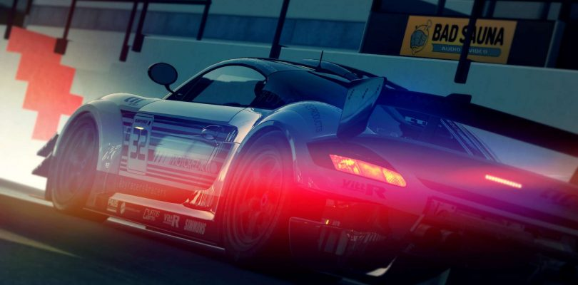 Project Cars – Trailer zeigt euch den Mulitplayer