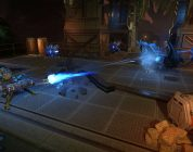 Skyforge – Neues Video behandelt die Kinetiker-Klasse