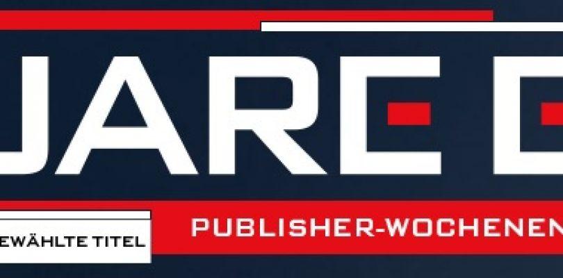Square Enix – Publisher-Sale auf Steam