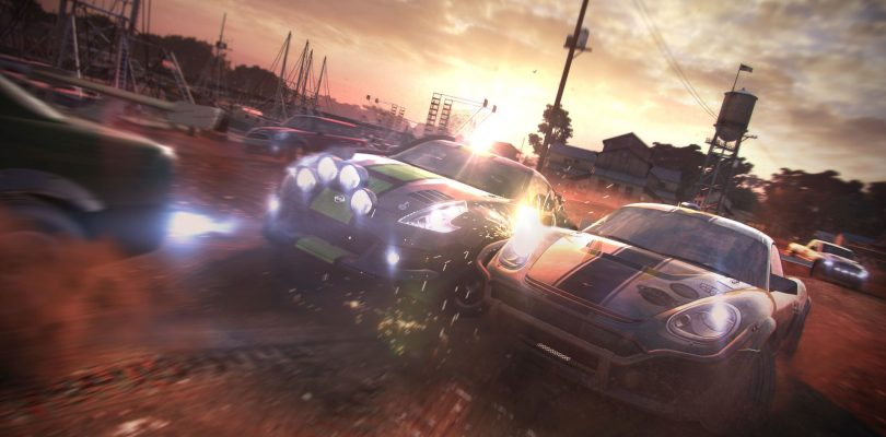 The Crew – Infos zum Car Pack und Speed-Live-Update