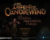 Test: The Legend of Candlewind – Old School Dungeon Crawler