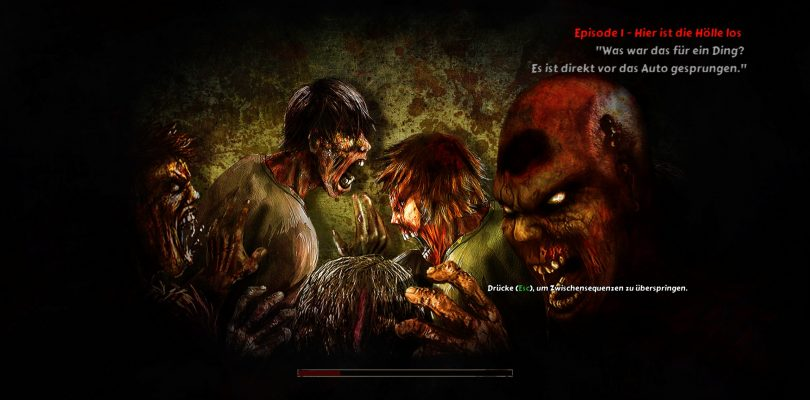 Preview: Trapped Dead Lockdown – Kann das Action-RPG mit KOOP-Fokus überzeugen?