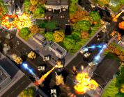 Victory Command – Nun auch auf Steam verfügbar
