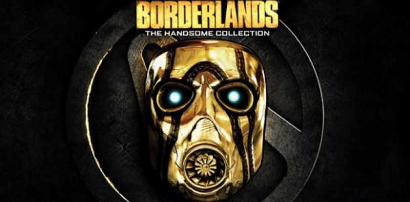 Borderlands: The Handsome Collection – Launch-Trailer