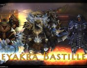 Dragons Prophet – Neuer Content Deyakra Bastille
