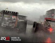 "F1 2015 – Launch-Trailer ""Race like a Champion"" zum Release"