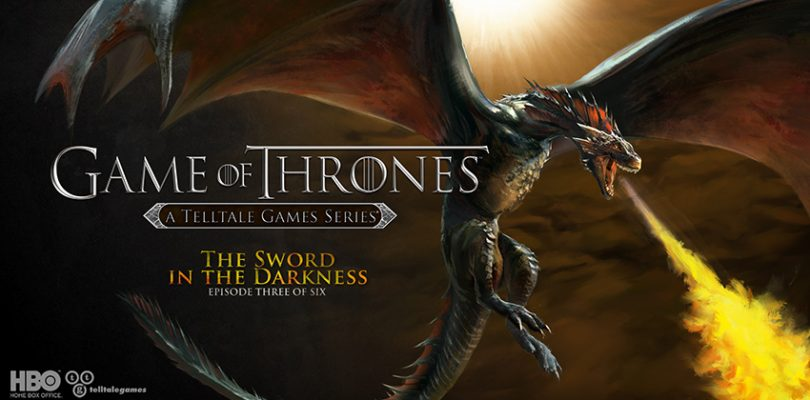 Game of Thrones – Heute startet Episode 3