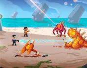 Halcyon 6: Starbase Commander – Kickstarter-Kampagne gestartet