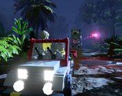 LEGO Jurassic World – VIP-Tour mit neuem Trailer