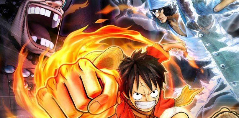 One Piece Pirate Warriors 3 – Die Kämpfer im Trailer