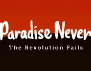 Paradise Never – Infos zum Indie-Action-RPG