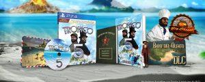 Tropico 5 – Release und Gameplay [PS4]