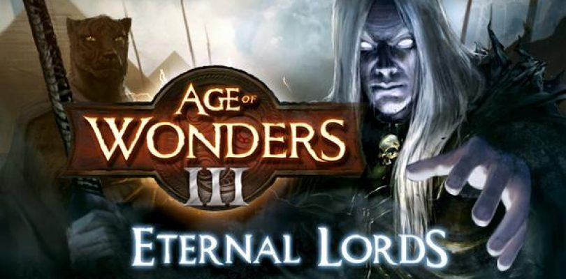 Age of Wonders 3 – Ankündigungstrailer zu Eternal Lords