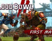Blood Bowl 2 – Erstes Gameplay-Video, neue Homepage