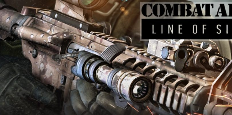 Combat Arms: Line of Sight – So geht es in die Closed Beta