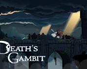 Death's Gambit – 2D-Platform-RPG im Trailer