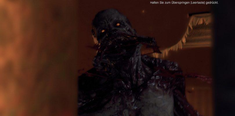 Dying Light – Selbst gemachte Screenshots