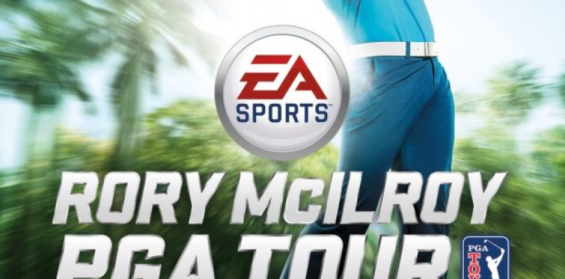EA Sports Rory McIlroy PGA Tour angekündigt