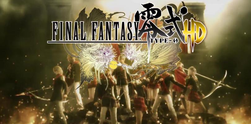 Final Fantasy Type-0 HD ist ab sofort für den PC erhältlich