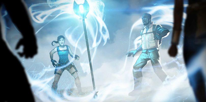 MDE KOOP – #003 Lara Croft und der Tempel des Osiris