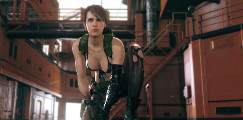Metal Gear Solid 5 – Release verkündet, weitere Infos
